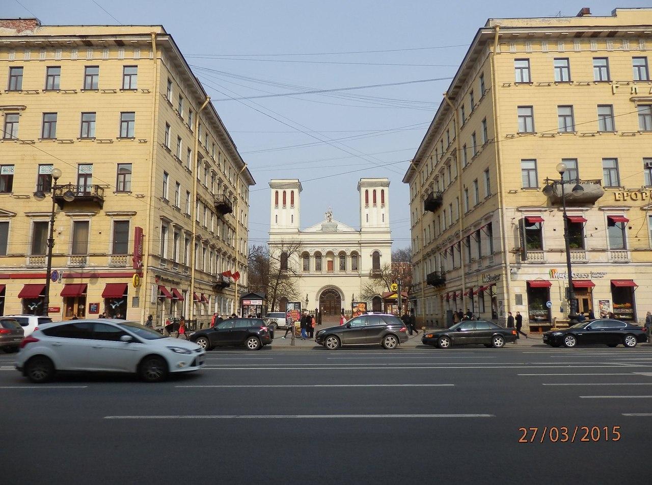 Прогулка по Невскому проспекту PKmKvNNa378