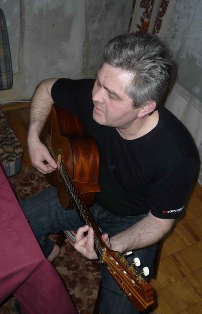 Вячеслав Тресков