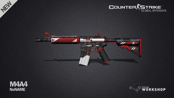 CS:GO | M4A4
