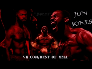 Jon Jones - Funny Games