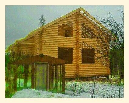 строительство деревянных бань под ключ в московской области
