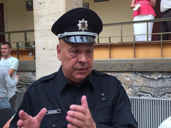 В первый день набора в новую полицию Закарпатья на 230 мест претендует 626 человек, - Найем - Цензор.НЕТ 781