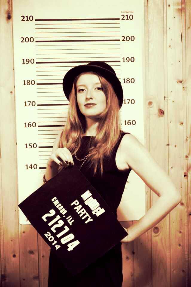 Ольга Бусарева, Москва - фото №10