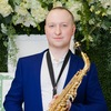 Саксофон - живая музыка Петр Герасимов