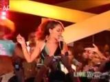 Rihanna - Pon de Replay (live on MuchMusic, 29.07.2005)