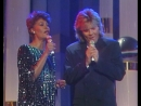 Dieter Bohlen Dionne Warwick It's All Over ZDF Telestar 12 12 1991 MTW