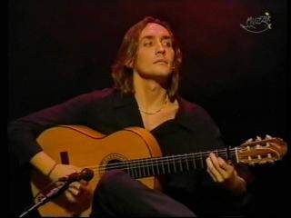 Vicente Amigo - Alegrias -.wmv