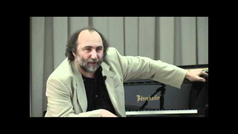 Аркадьев. Феномен музыкального времени и наука