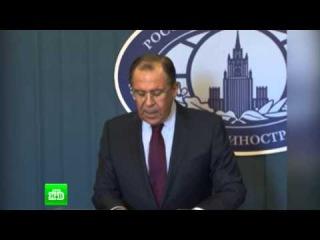 Лавров объяснил, почему Россия сняла эмбарго на поставки С-300 в Иран