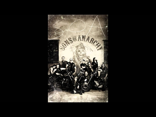 Johnny, I Hardly Knew Ya - Dropkick Murphys (Sons of Anarchy) HD