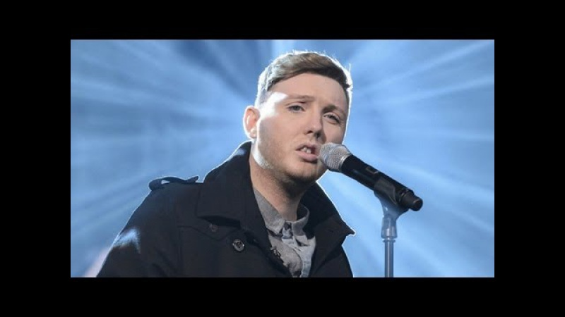 James Arthur sings Mary J Bliges No More Drama - Live Week 2 - The X Factor UK 2012