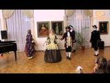 17 декабря в 18 00 в Рыбинском музее-заповеднике состоится французский бал
