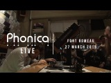 Fort Romeau DJ set at Phonica Records (27.03.15)