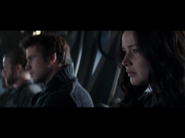 Yellow Flicker Beat - Lorde - Music Video [The Hunger Games: Mockingjay Part 1]