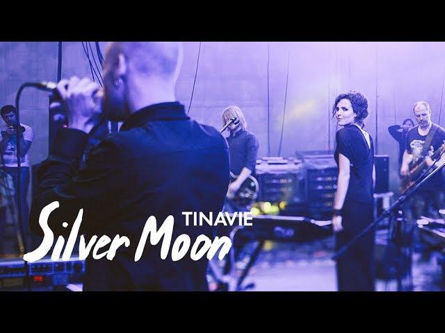 Tinavie - Silver Moon (Live)
