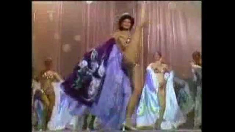 Балет тв ГДР.Фридрихштадтпалас.1977 Friedrichstadtpalast tv DDR
