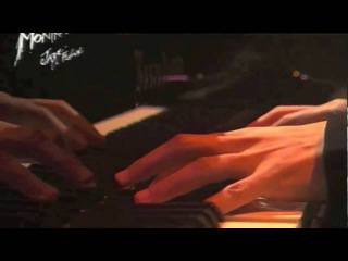 Moncef Genoud - Diabaram (Live in Montreux, 2007) © Rollin' Dice Productions and MJF
