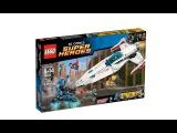 Обзор Lego DC Super Heroes 76028