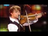 Eurovision 2009 WINNER! Alexander Rybak, Александр Рыбак