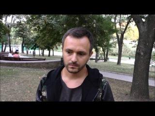 Глеб Корнилов: