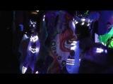 Germind (+ Dance Performance) @ Большое Космическое Путешествие (13.12.14)