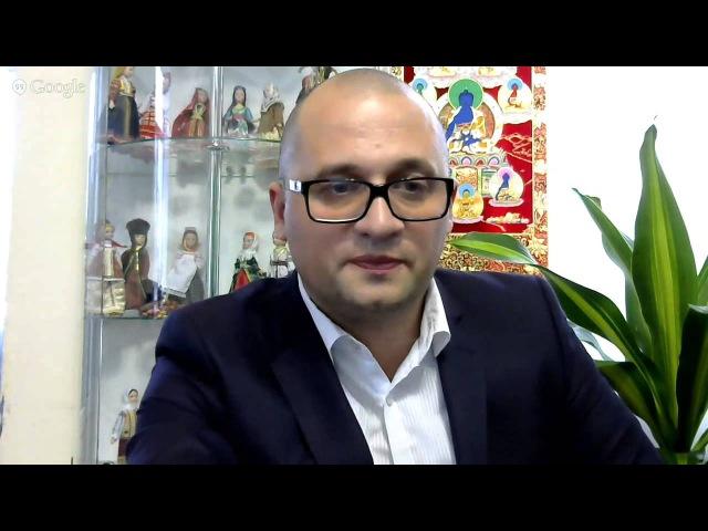 Бесплатный вебинар Андрей Дуйко Семья главная драгоценность человека