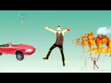 Can't Hold Us - Macklemore &amp Ryan Lewis Ft. Ray Dalton - Just Dance 2014