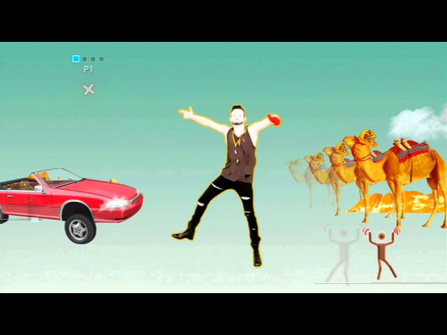 Can't Hold Us Macklemore Ryan Lewis Ft Ray Dalton Just Dance 2014
