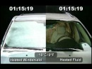 Alphatherm - Heated Wash vs Heated Windshield