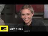 Elizabeth Olsen Says Scarlet Witch Will Be the Wild Card in 'Captain America: Civil War' | MTV
