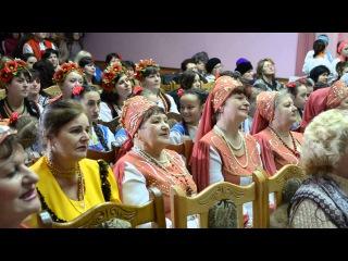 В Измаиле прошел районный фестиваль