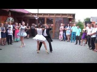 Шоу балету «Лавіта-денс» 10.08.2014р.