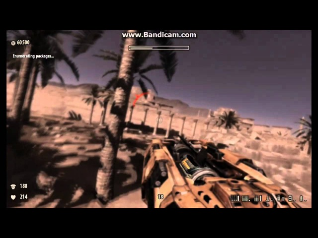 Serious Sam 3 BFE - все боссы