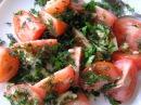 Малосольные помидоры быстрый рецепт №41