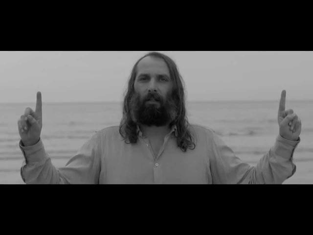 Sébastien Tellier - L'amour naissant (Official Video)