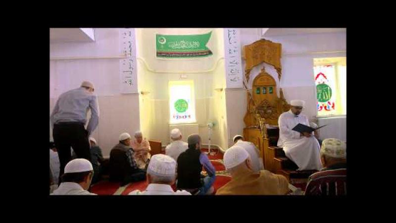 Вагаз: Достоинства чтения Священного Корана
