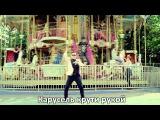 RUSSIAN LITERAL PSY - GANGNAM STYLE