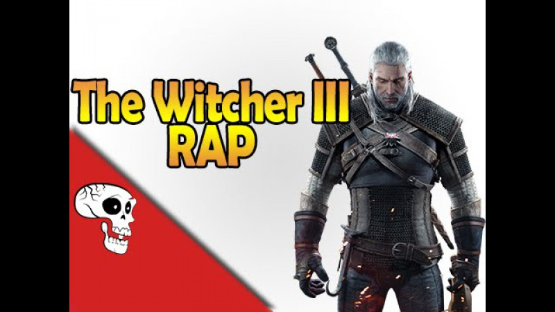 THE WITCHER III RAP by JT Music - Your Head Will Be Mine