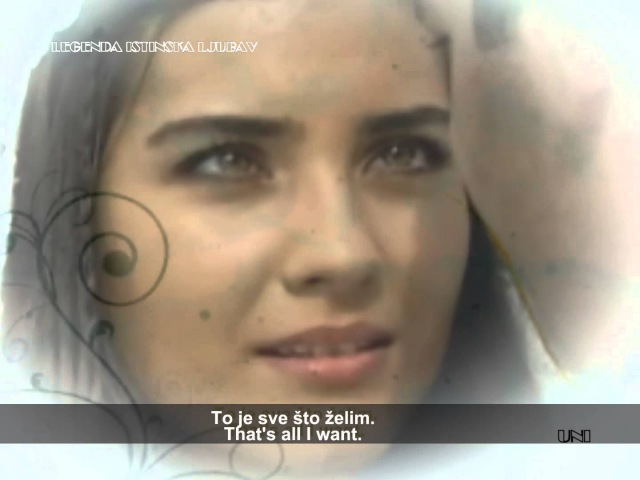 AsiDemir Serenade (Original voice of Murat ...Originalni Muratov glas )