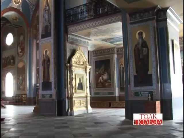 Валаам. Спасо-Преображенский мужской монастырь
