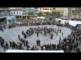 RAVEL'S BOLERO, amazing FLASHMOB! (Spain)