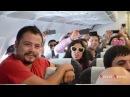 FLASH MOB OPERA SKY AIRLINE CHILE 2014 - SECRET ARTISTS