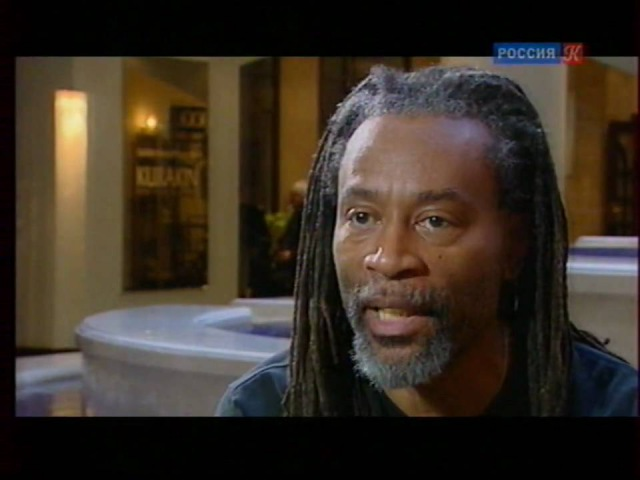 Bobby McFerrin in Moscow