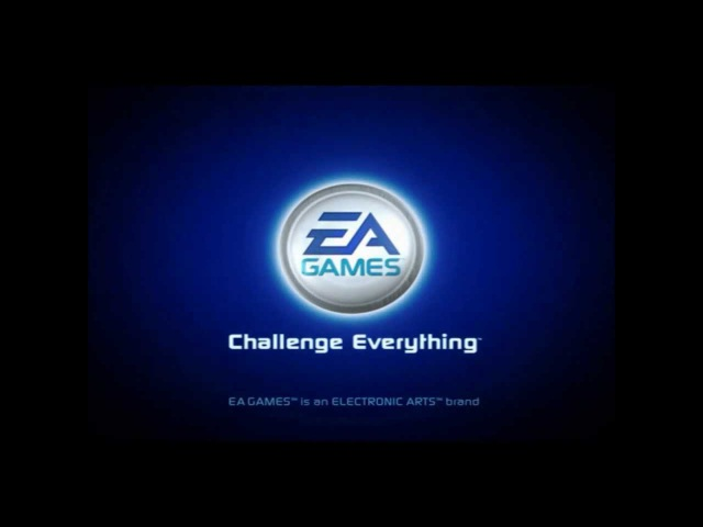 EA Games Challenge Everything Intro (HD)