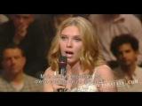 Scarlett Johansson &amp Pete Yorn - Live France (13 min)