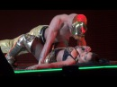 Nicki Minaj - Anaconda (Brussels, Belgium - The Pink Print Tour, Palais 12 - HD)