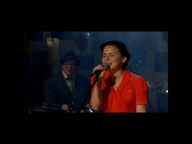 Emilíana Torrini - Jungle Drum [HD] - Live on Other Voices RTE Television, Series 7, Dec 2008