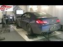 BMW M6 - чип-тюнинг от WINDE