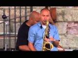Branford Marsalis Quartet &amp Joshua Redman - Doctone (Newport 1999)