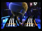 DJ Hero 2 - Bonkers (Dizzee Rascal) vs. Omen (The Prodigy) (DJ Battle Expert)